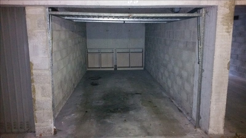 Location Parking / Box Troyes