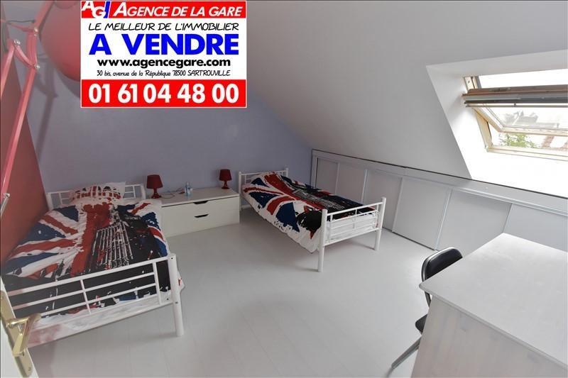 Vente appartement Sartrouville 310000€ - Photo 7