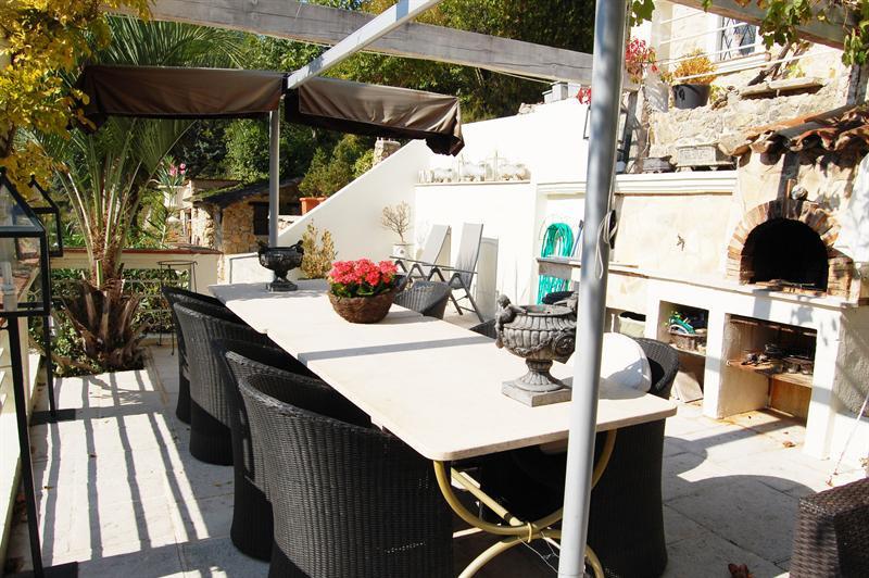 Verkauf von luxusobjekt haus Le canton de fayence 895000€ - Fotografie 29
