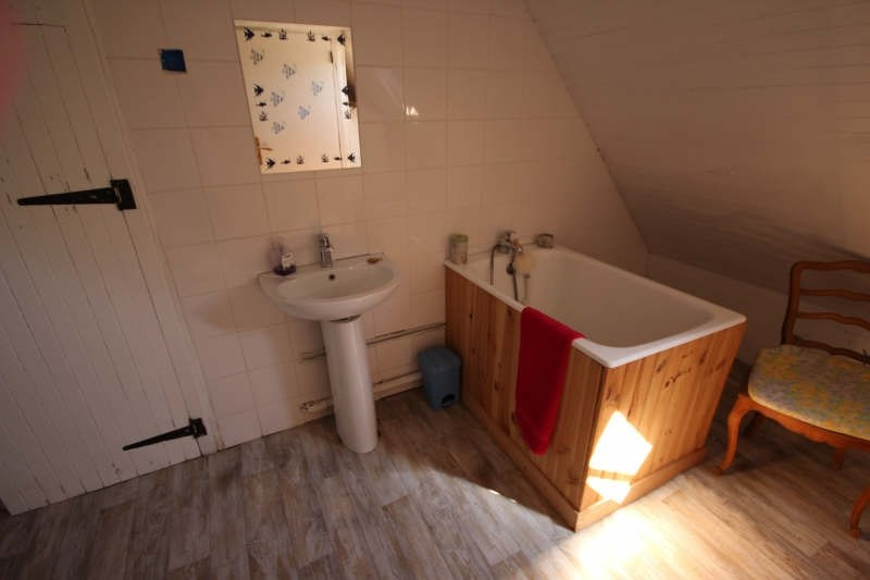 Sale house / villa Anglars st felix 85500€ - Picture 7