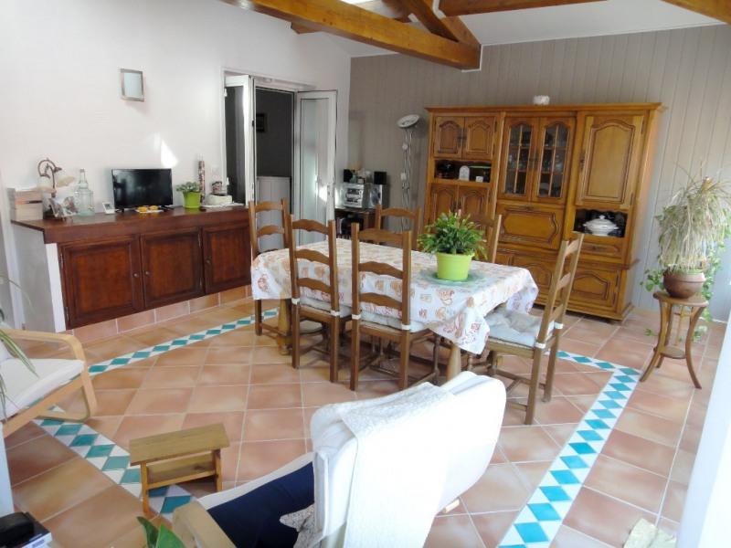 Vente maison / villa Pélissanne 300000€ - Photo 4