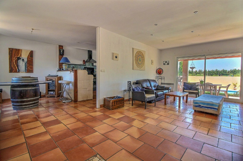 Vente maison / villa Bellegarde 325000€ - Photo 3