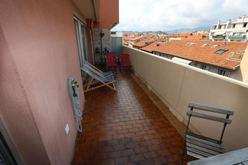 Revenda apartamento Nice 349000€ - Fotografia 11