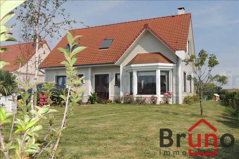 Verkoop van prestige  huis Le crotoy 419800€ - Foto 1