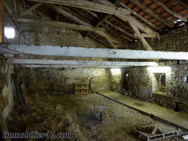 Vente maison / villa Fregimont 79000€ - Photo 12