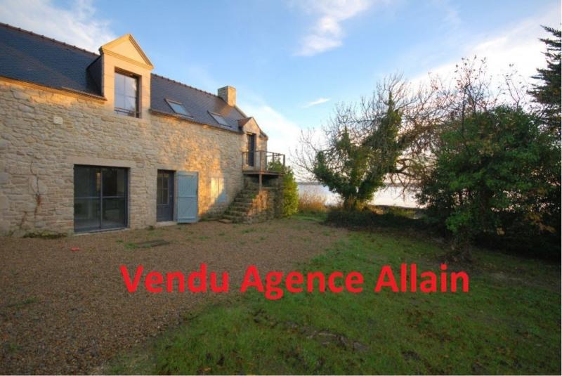 Vente de prestige maison / villa Locmariaquer 1165000€ - Photo 1