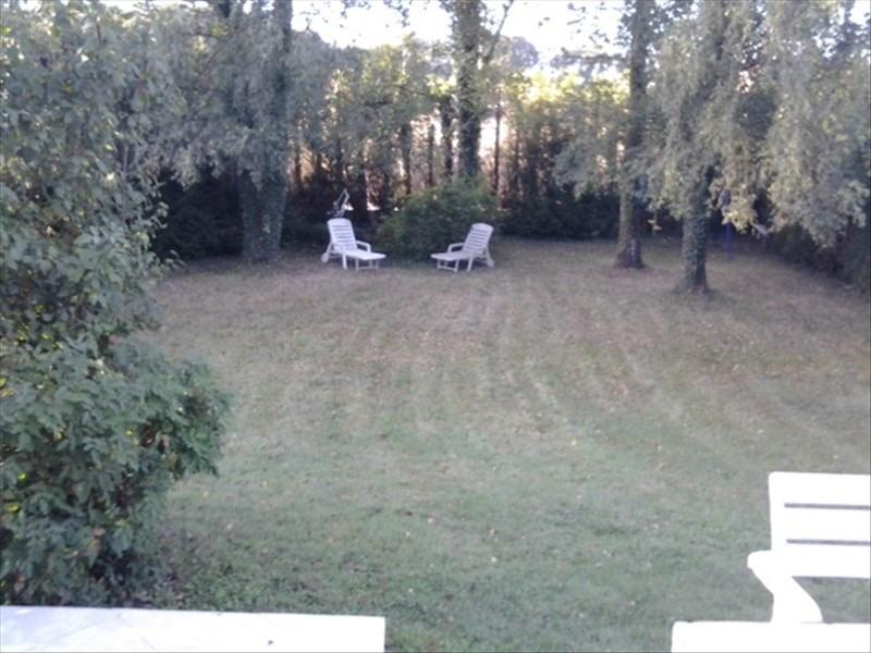 Sale house / villa Montereau fault yonne 141240€ - Picture 2