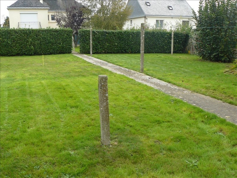 Vente terrain Josselin 22 000€ - Photo 1