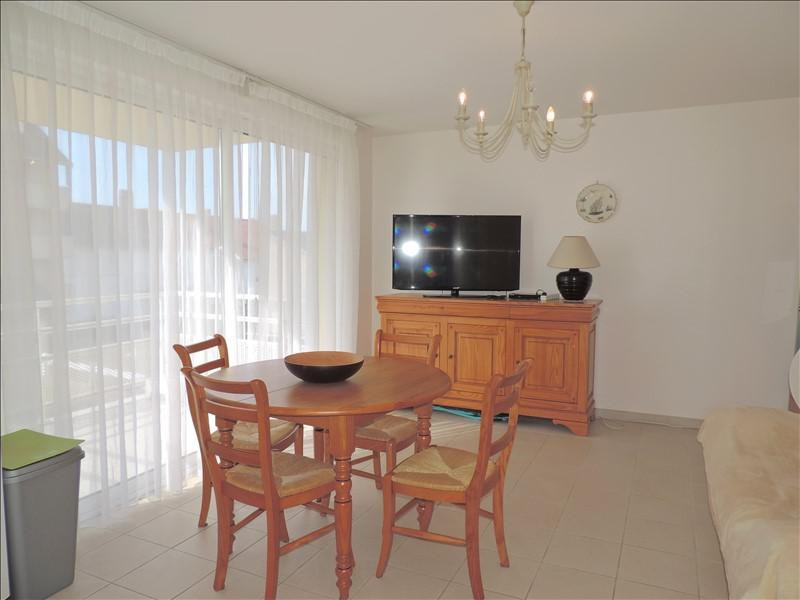 Vente appartement Quend plage les pins 118 400€ - Photo 2