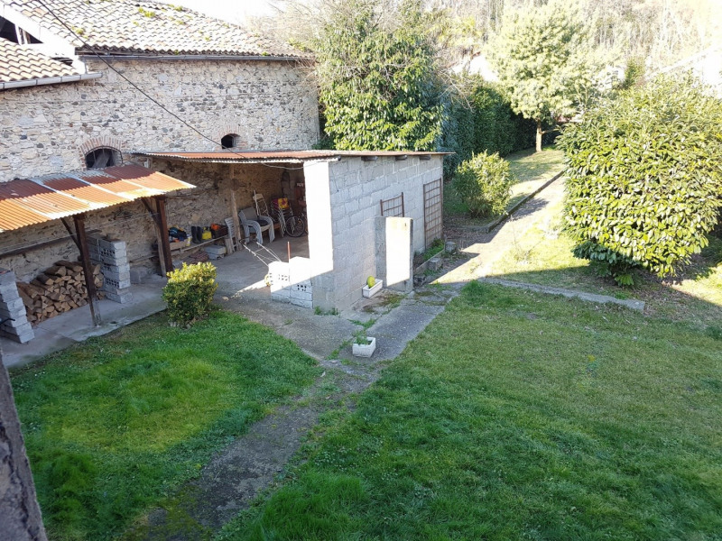 Vente maison / villa Sorde l abbaye 105000€ - Photo 11