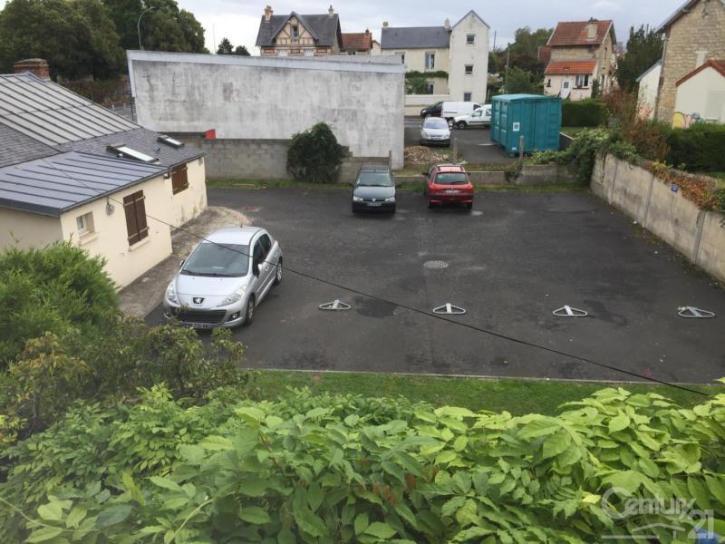 Revenda apartamento Caen 35000€ - Fotografia 3