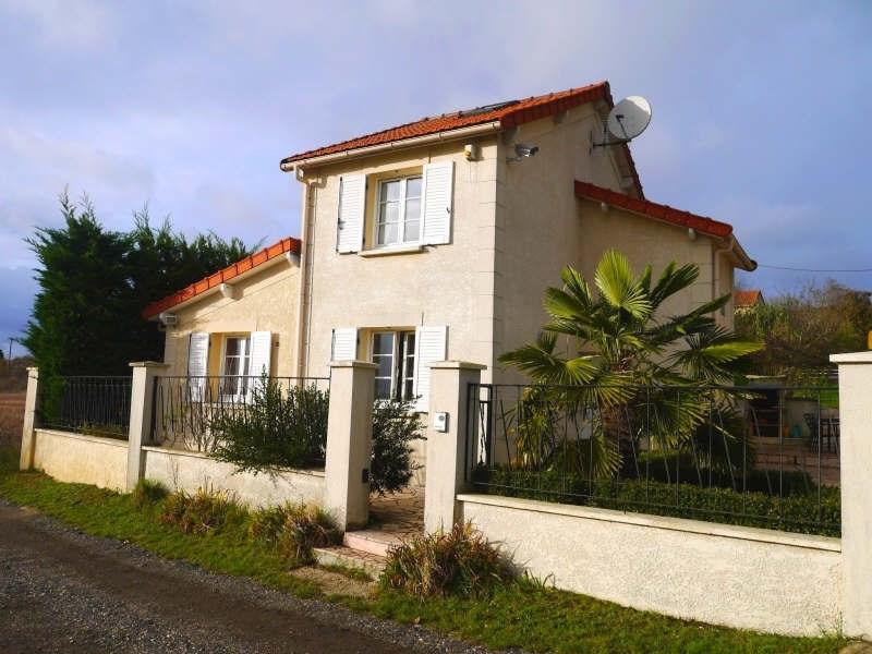 Revenda casa Chanteloup les vignes 369000€ - Fotografia 1