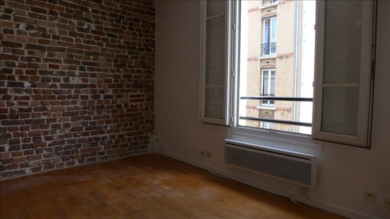 Vente appartement Paris 15ème 246750€ - Photo 3
