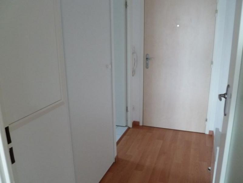 Rental apartment Saint nazaire 383€ CC - Picture 8
