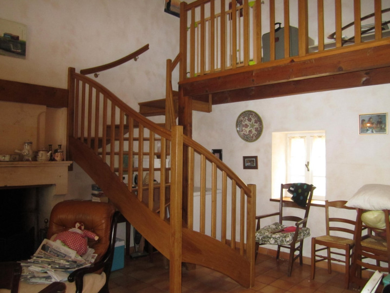 Sale house / villa Barbezieux saint- hilaire 126 000€ - Picture 5