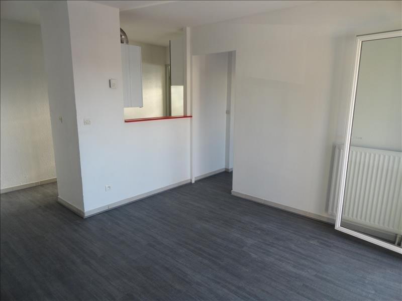 Vente appartement Lunel 68480€ - Photo 1