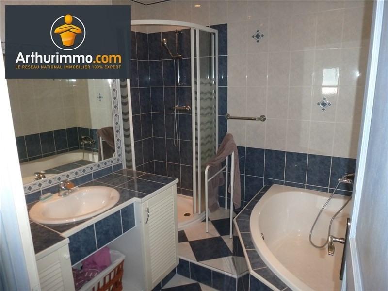 Sale apartment Roanne 132000€ - Picture 4