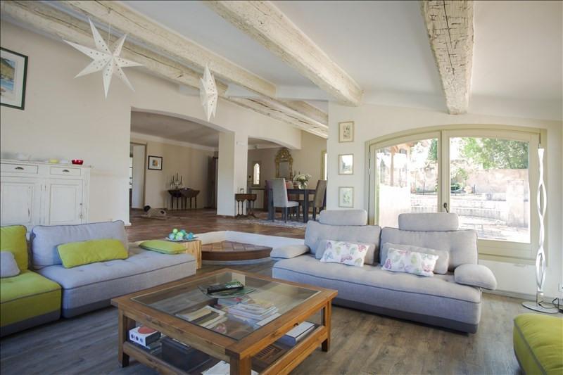 Verkauf von luxusobjekt haus Aix en provence 1980000€ - Fotografie 15
