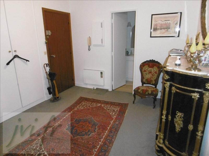 Vente appartement Montmorency 275000€ - Photo 4