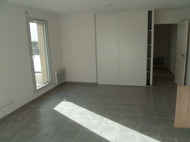 Rental apartment Toulouse 623€ CC - Picture 5