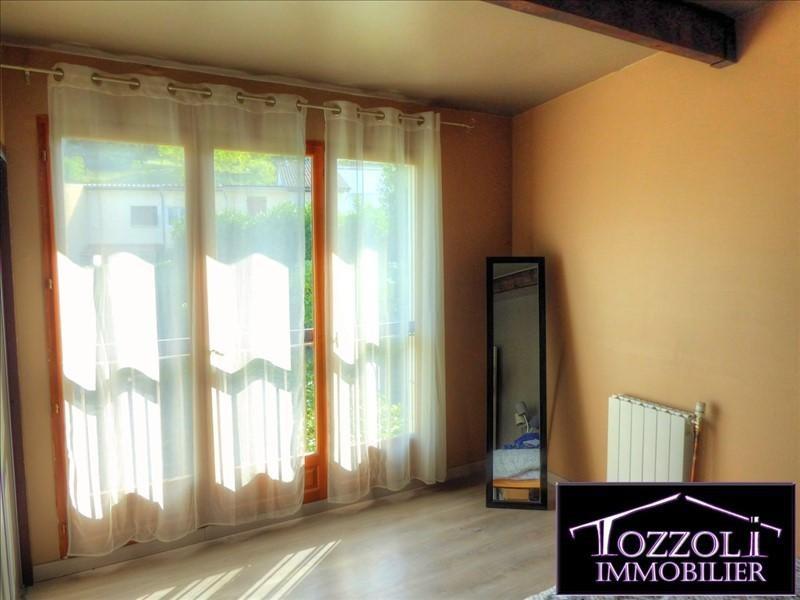 Vente maison / villa St quentin fallavier 209000€ - Photo 4