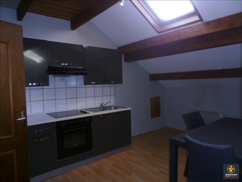 Vente maison / villa Dolomieu 295000€ - Photo 9