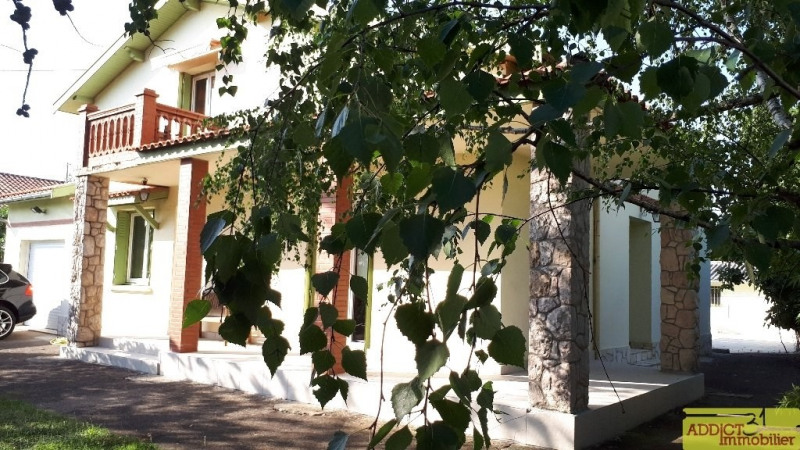 Vente maison / villa Secteur montrabe 477 000€ - Photo 2