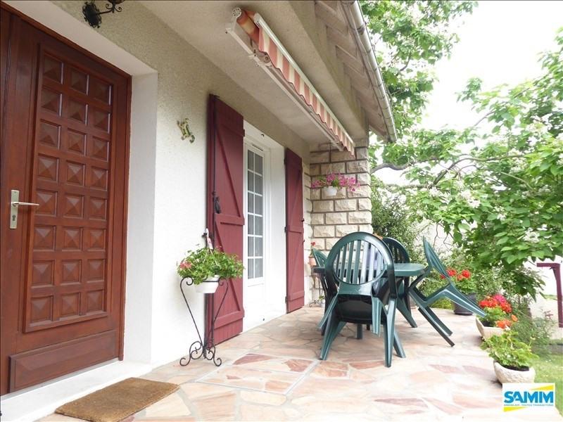 Sale house / villa Chevannes 340000€ - Picture 2