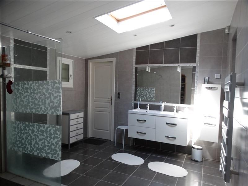 Sale house / villa Arsac 442000€ - Picture 6