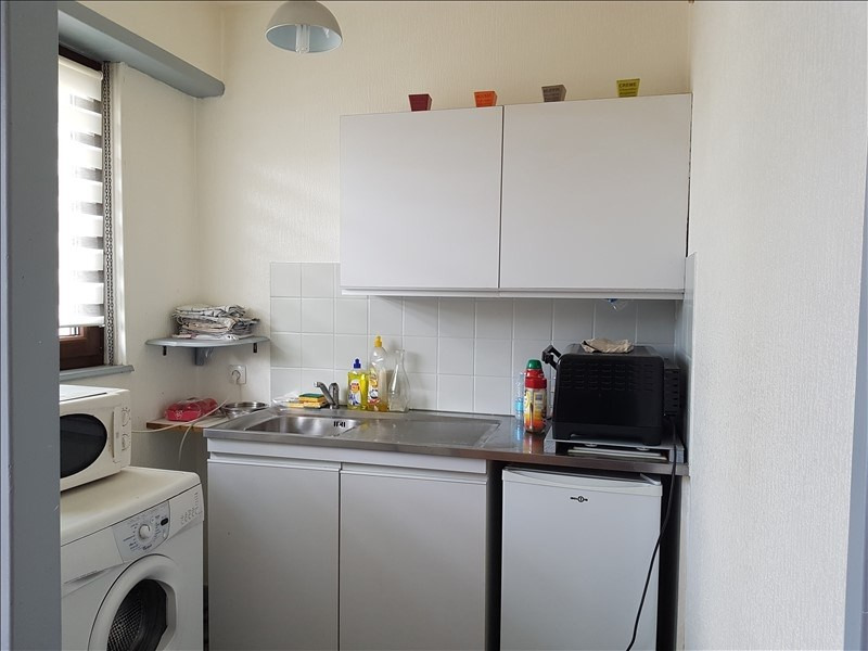 Investment property apartment Haguenau 50 000€ - Picture 3