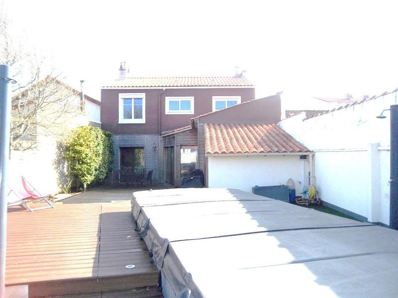 Vente de prestige maison / villa Les sables-d'olonne 898000€ - Photo 9