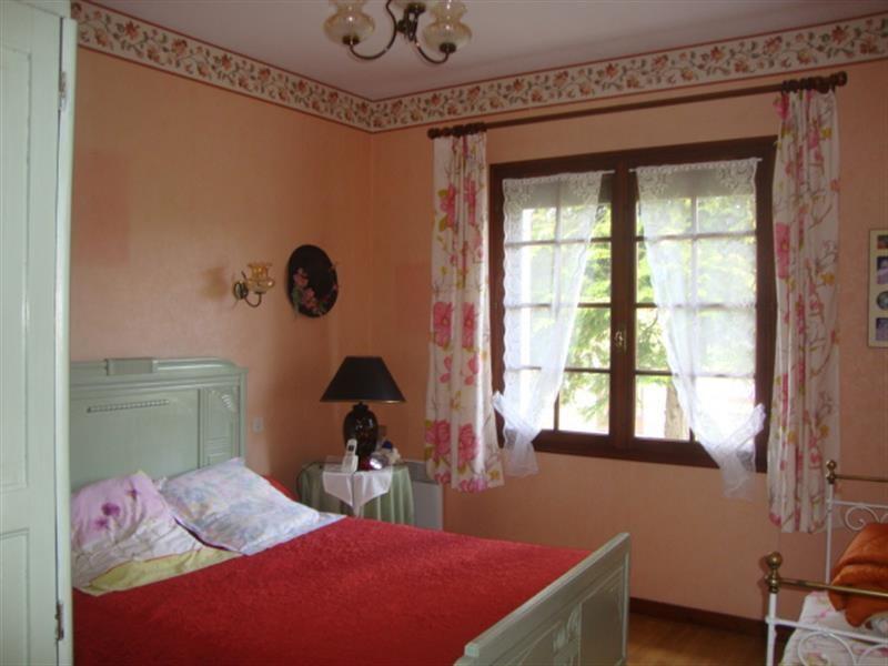 Vente maison / villa Saint-jean-d'angély 159000€ - Photo 9