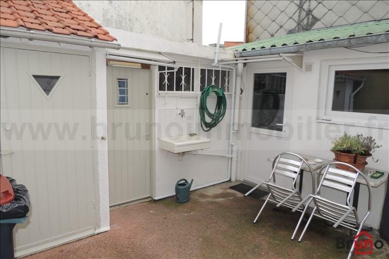 Revenda casa Le crotoy  - Fotografia 3