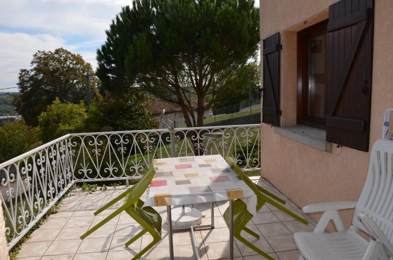 Vente maison / villa Valencin 390 000€ - Photo 10