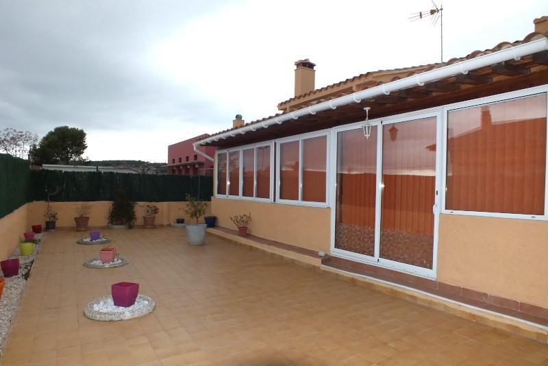 Venta  casa San miguel de fluvia 295000€ - Fotografía 6