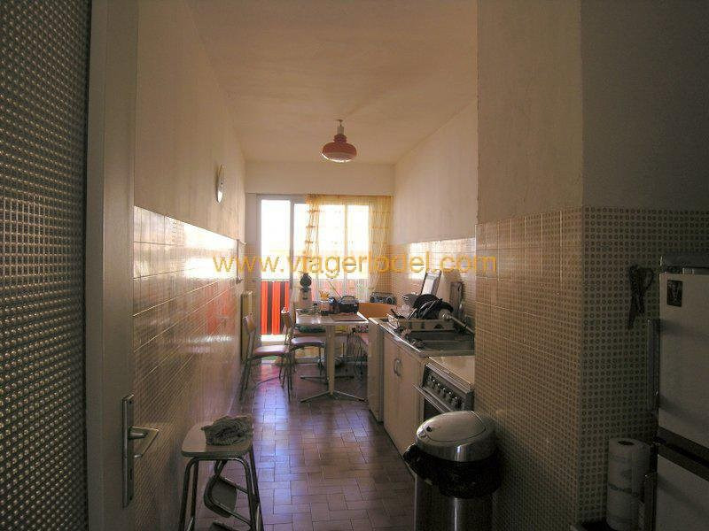 Life annuity apartment Antibes 62 000€ - Picture 12