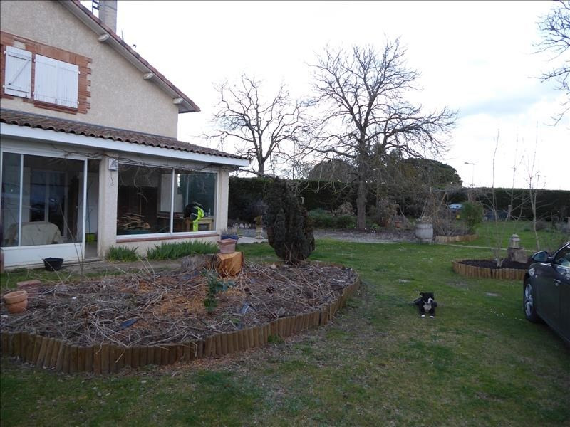Sale house / villa Montbartier 302 000€ - Picture 9