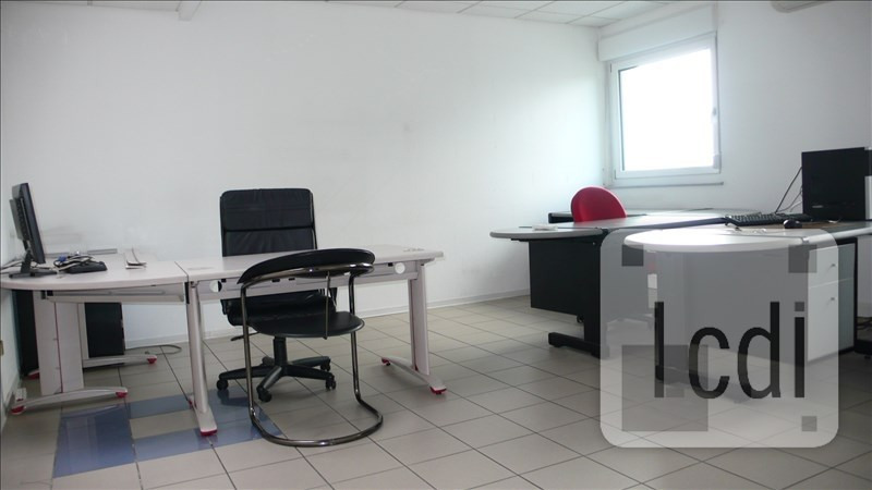 Vente bureau Wolfisheim 330 000€ - Photo 1