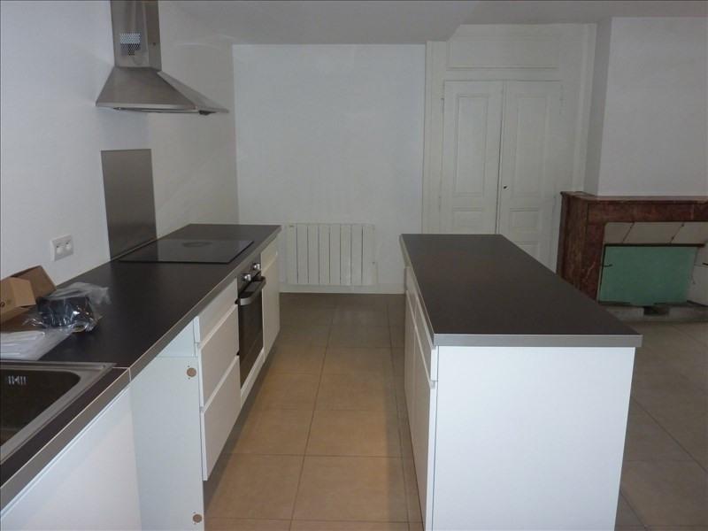 Vente appartement Gex 178000€ - Photo 4