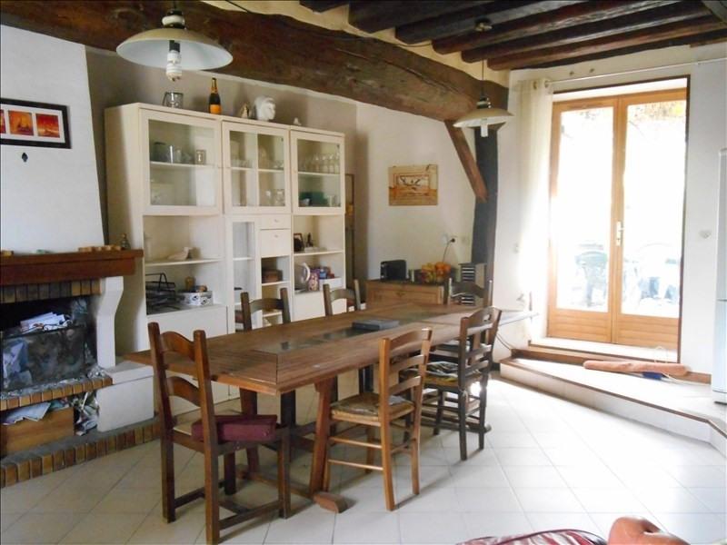 Vente maison / villa Montreuil aux lions 169000€ - Photo 2