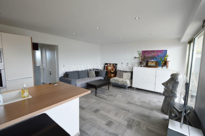 Vente appartement Roquebrune-cap-martin 375000€ - Photo 3