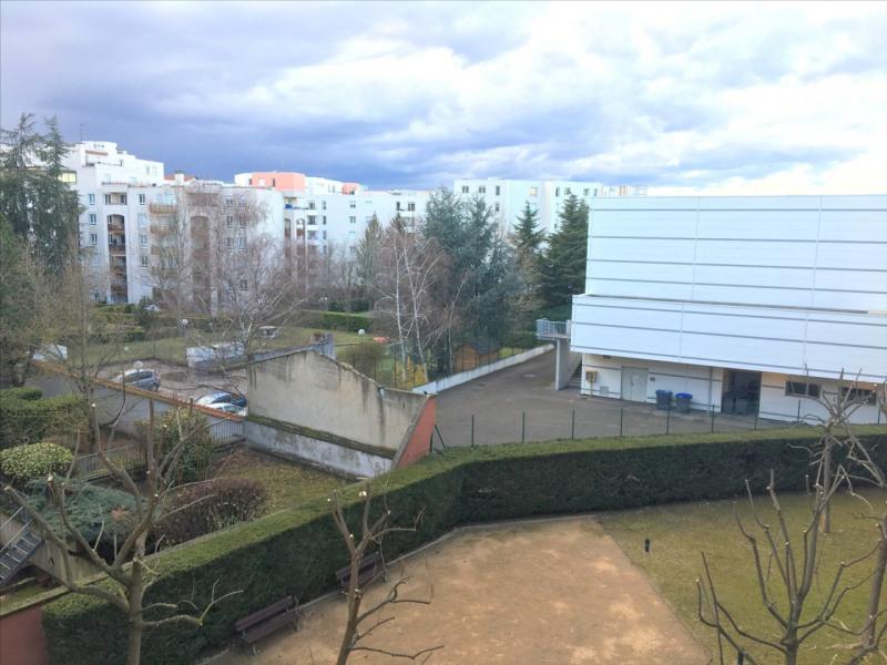 Vente appartement Lyon 3ème 210000€ - Photo 7