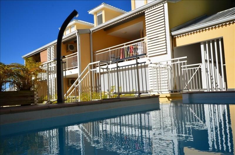 Sale apartment St denis 138000€ - Picture 1