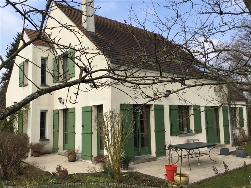 Sale house / villa Bois le roi 599 000€ - Picture 1