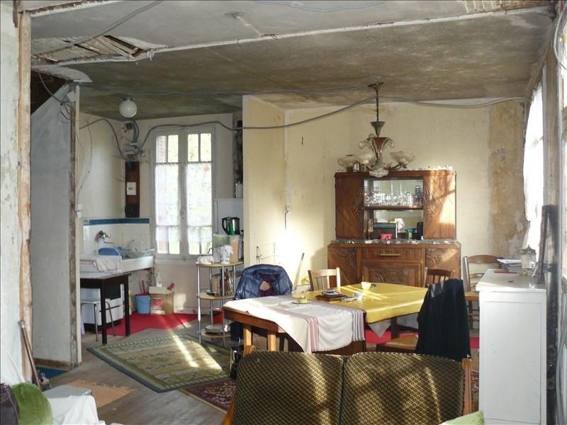 Sale house / villa Les forges 39000€ - Picture 5