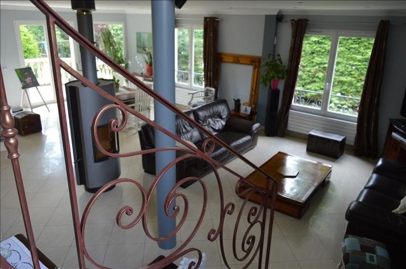 Vente maison / villa La varenne st hilaire 995000€ - Photo 3