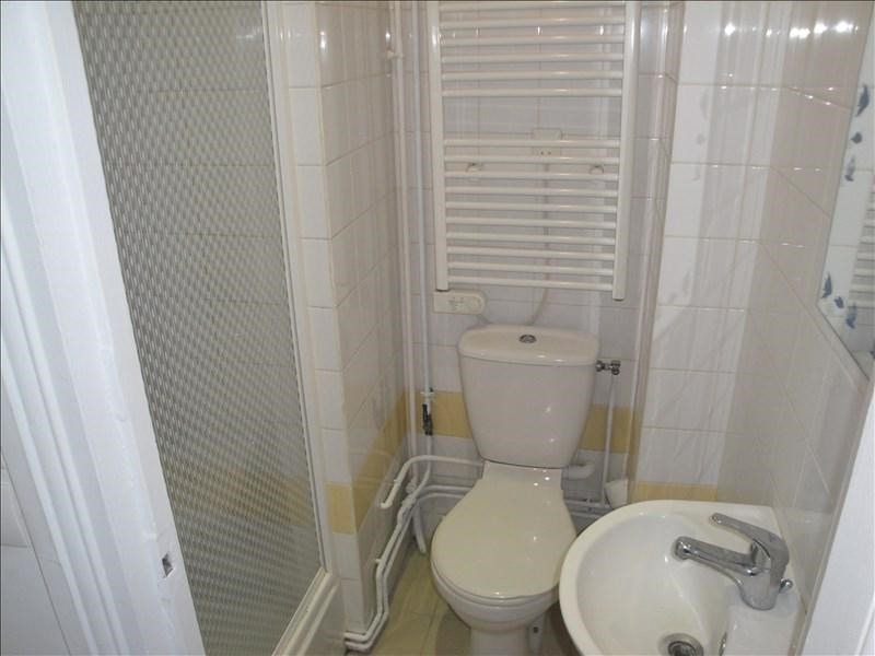 Sale apartment Colombes 184000€ - Picture 3