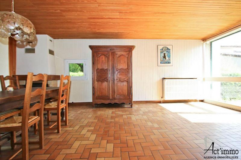 Vente maison / villa Claix 295000€ - Photo 5