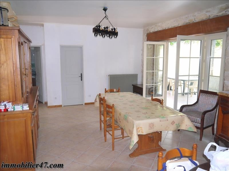 Vente maison / villa Laugnac 270 000€ - Photo 4