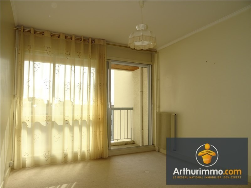 Sale apartment St brieuc 84 960€ - Picture 5